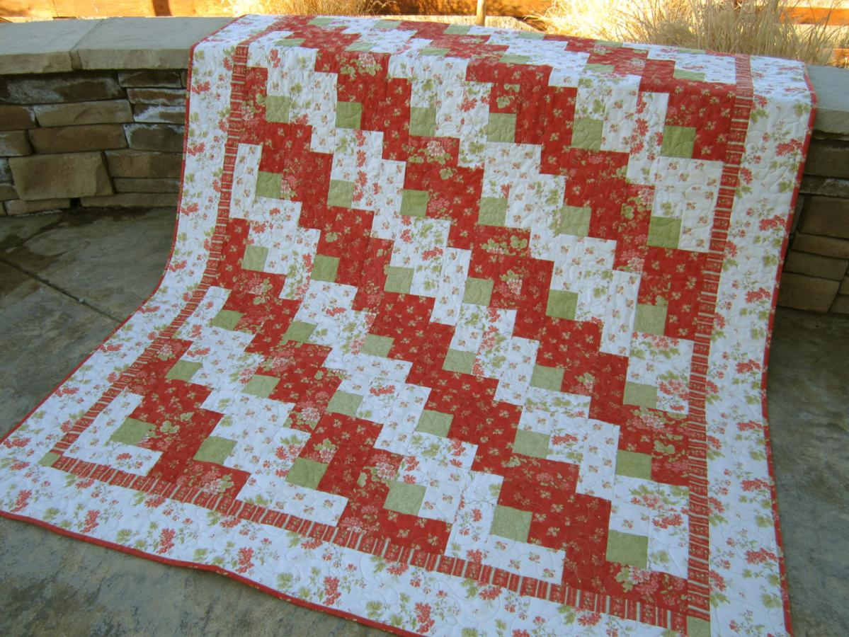 Making Scrap Quilts from Stash Making quilts with photos